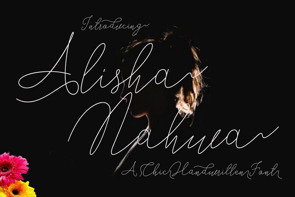 Alisha Nahwa example image 1