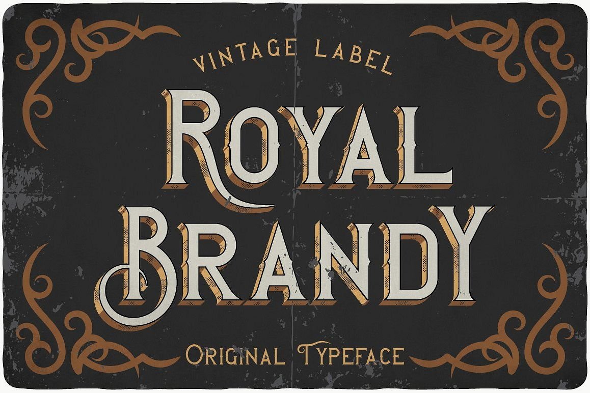 Royal Brandy example image 1