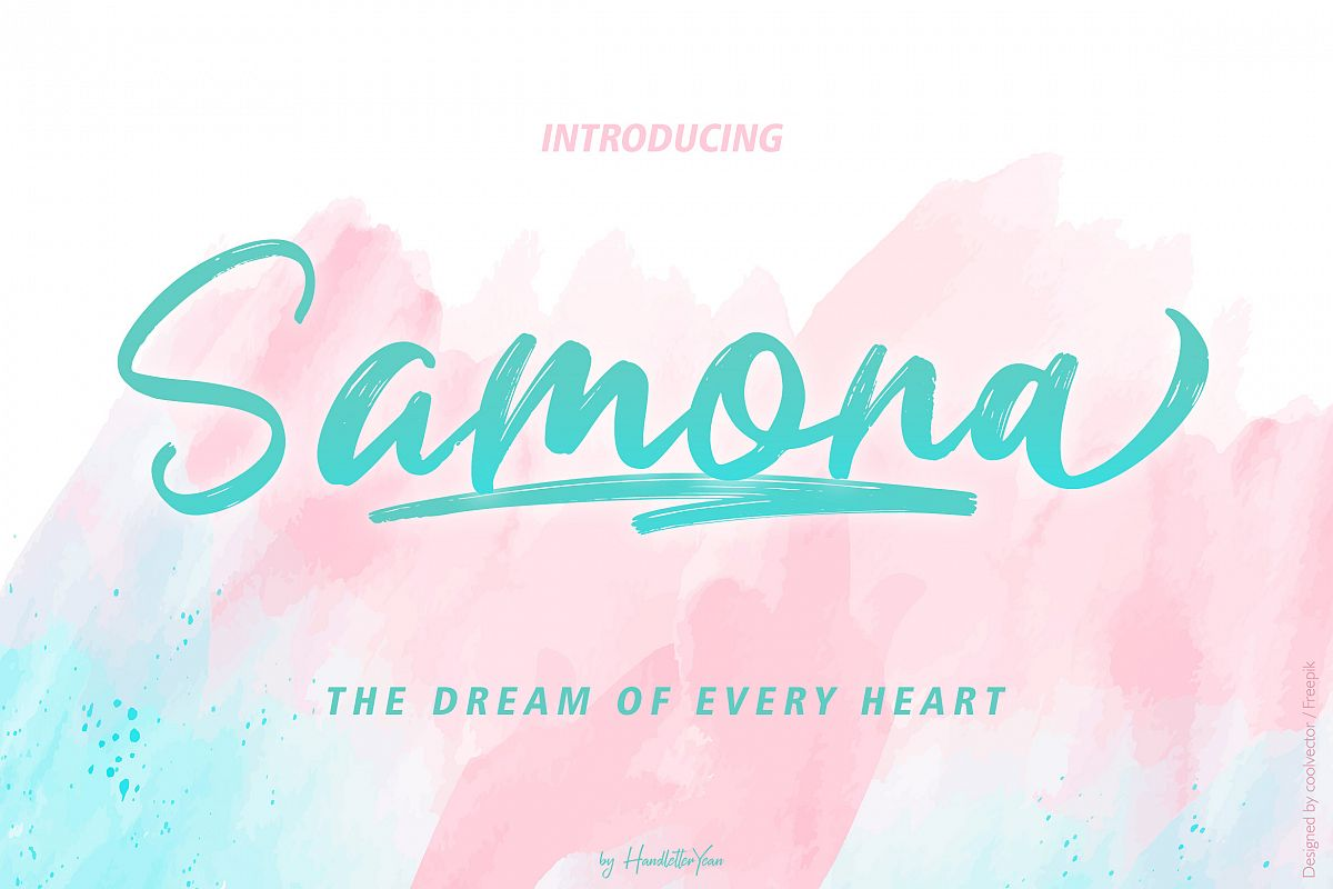 Samona example image 1