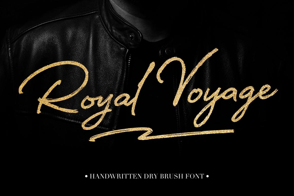 Royal Voyage example image 1