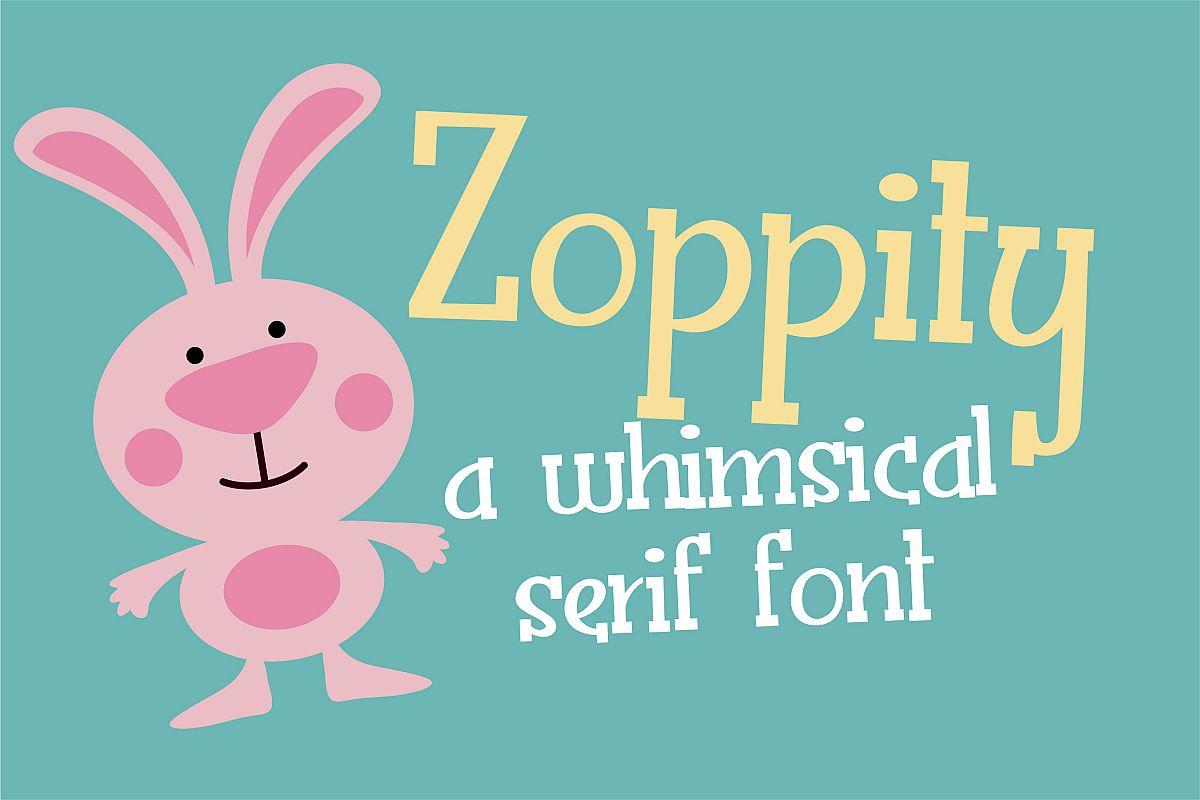 ZP Zoppity example image 1