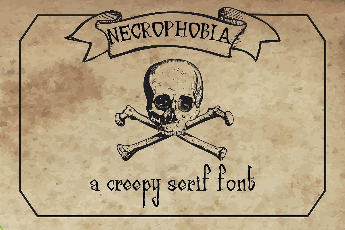 ZP Necrophobia example image 1