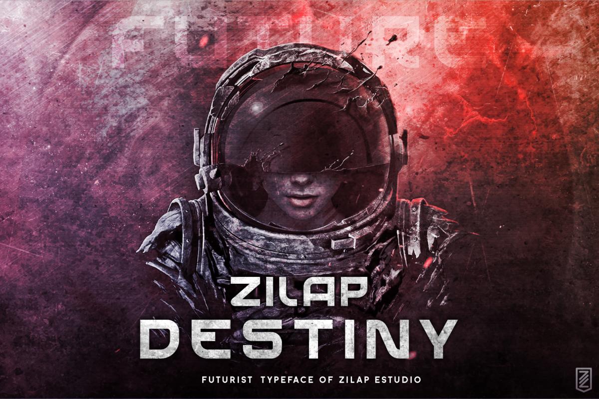 Zilap Destiny example image 1