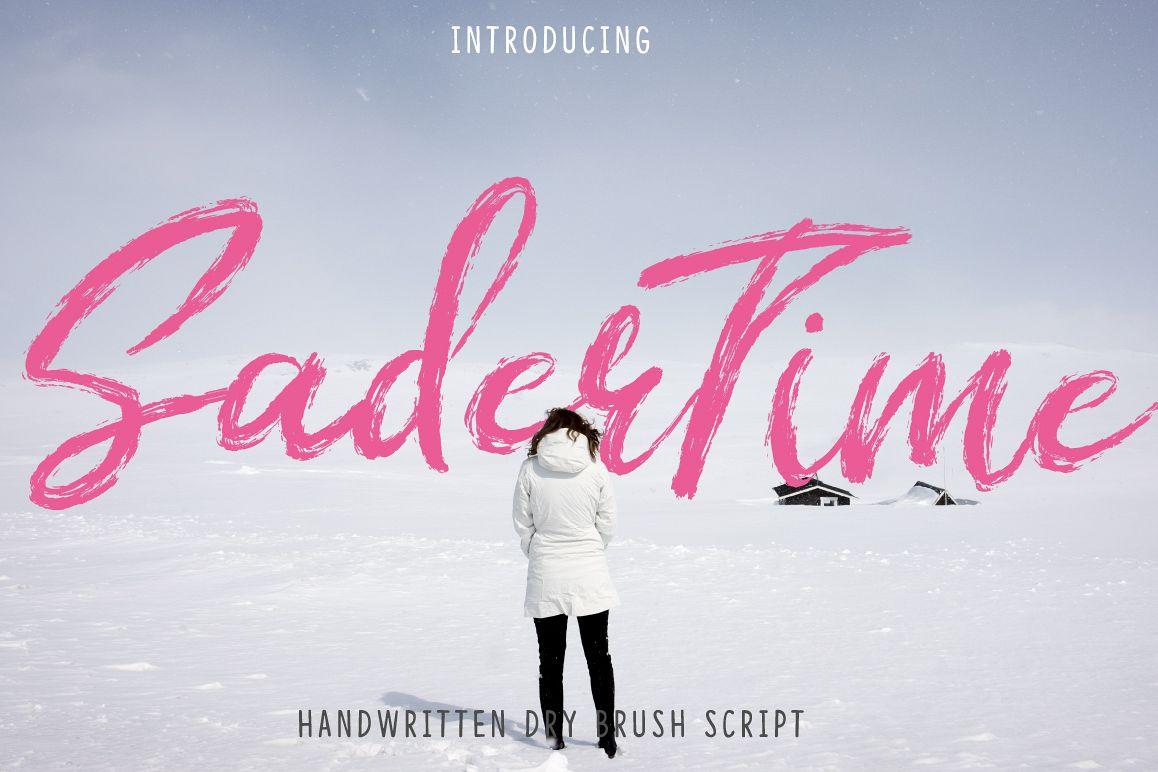Sader Time Script example image 1