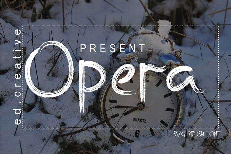 Opera example image 1