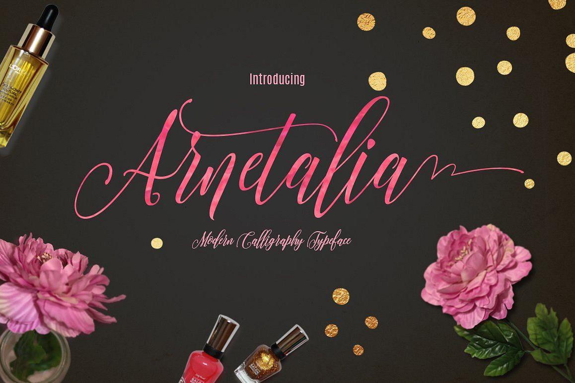 Arnetalia example image 1
