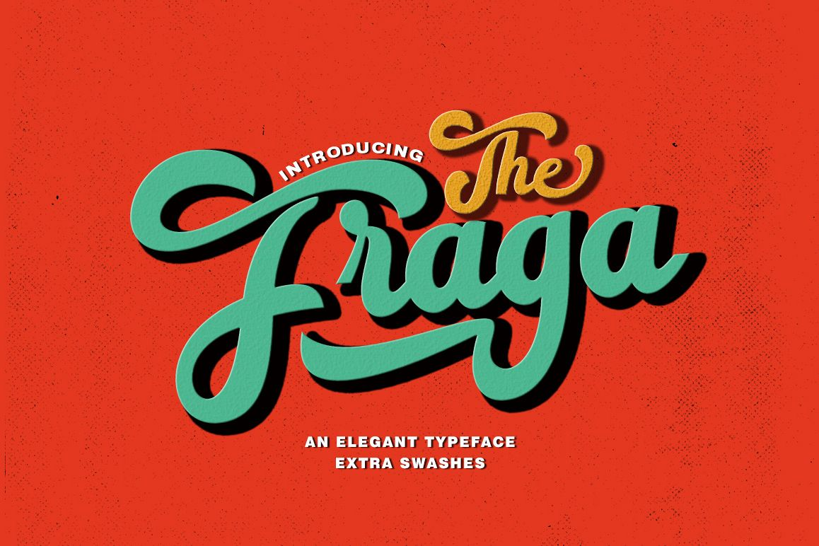 The Fraga Script example image 1