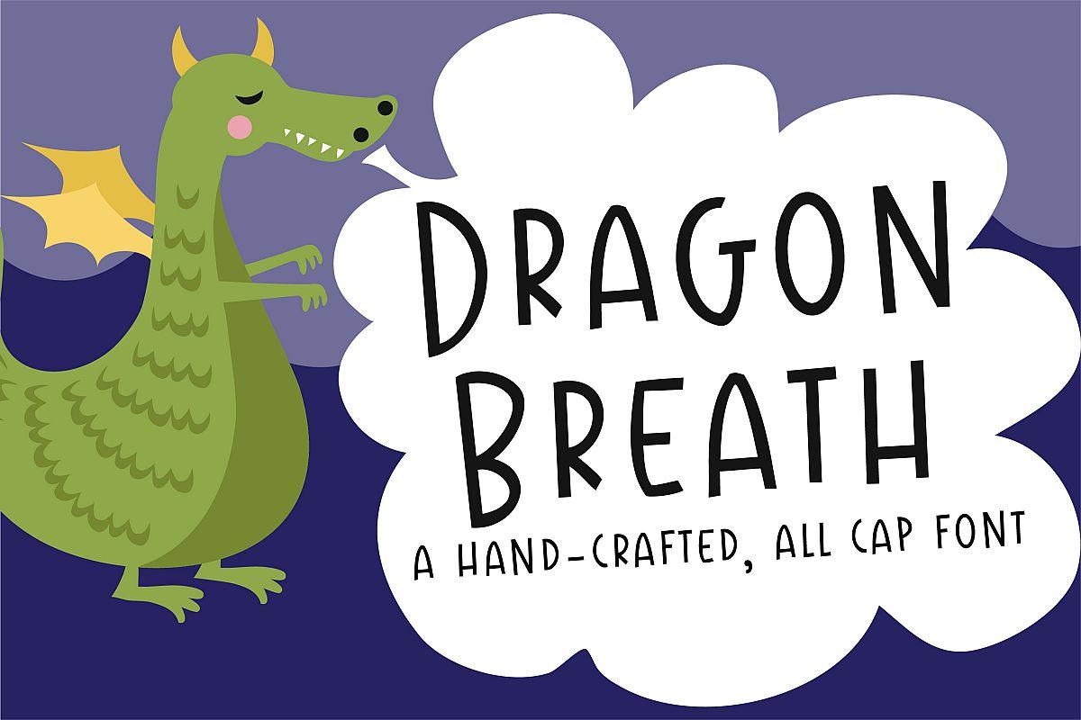 ZP Dragon Breath example image 1