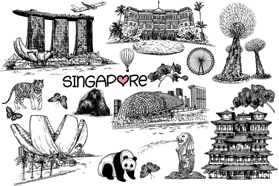 Singapore example image 1
