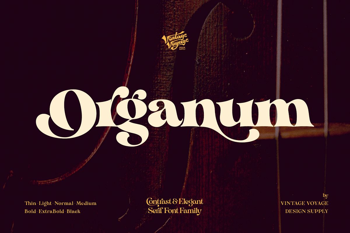 Organum example image 1