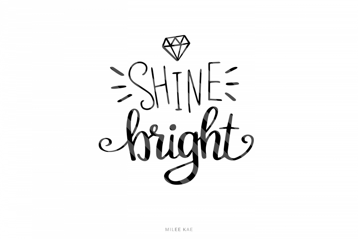 Image result for Shine Bright