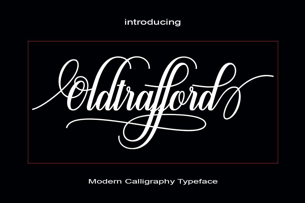 Oldtrafford example image 1