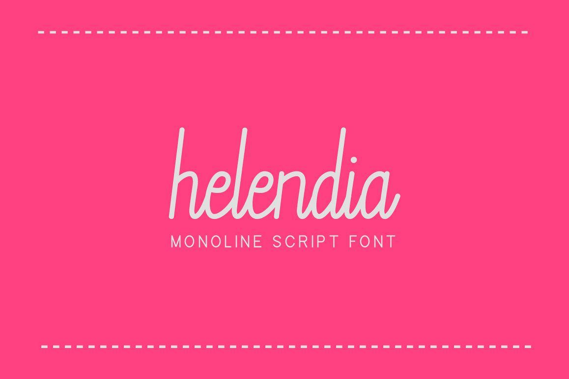 Helendia example image 1