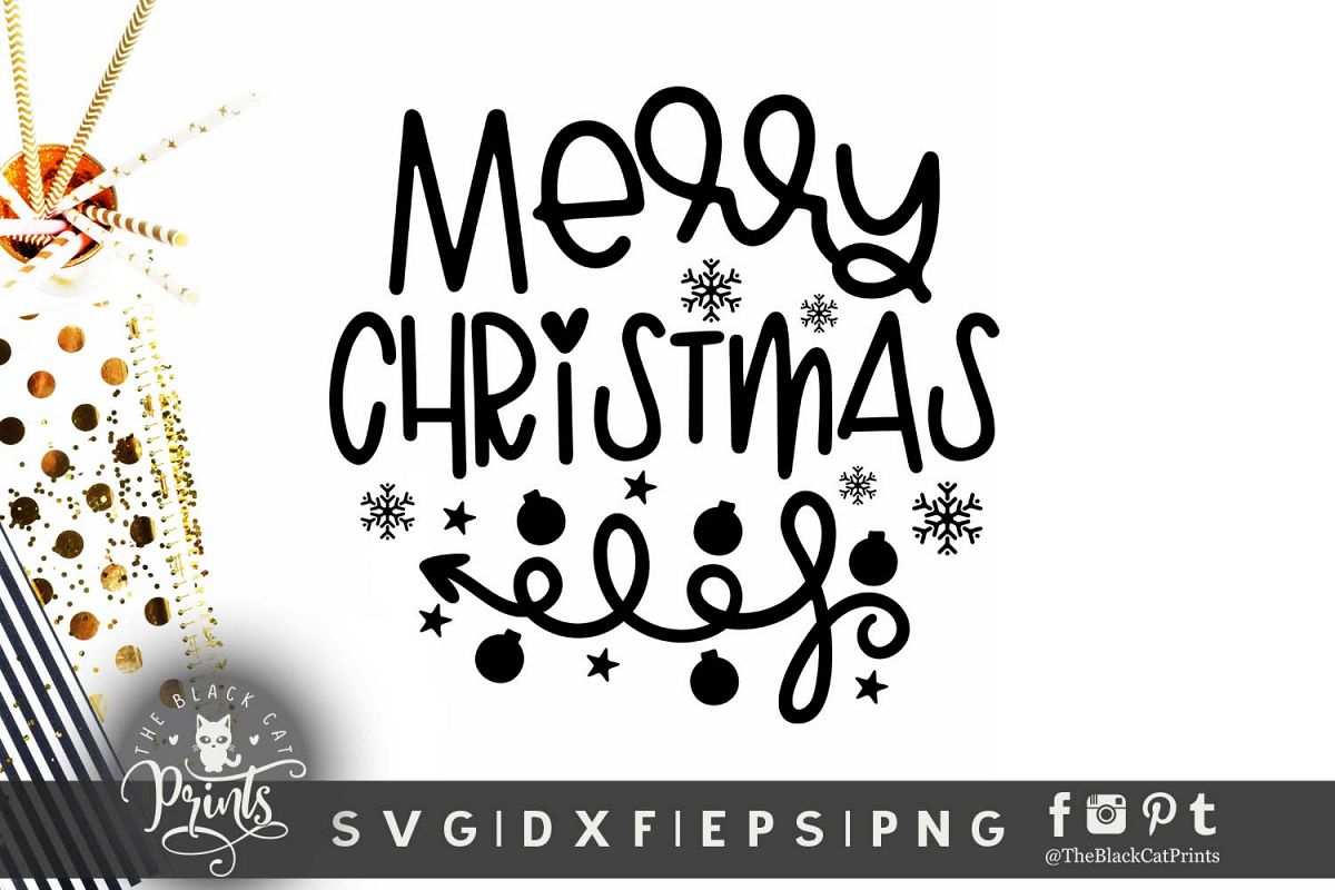 Christmas Arrow Png.Merry Christmas Svg Dxf Eps Png Snowflakes Arrow Cut Files