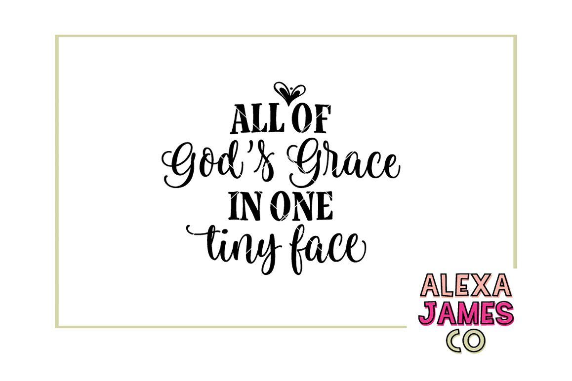 God's Grace example image 1