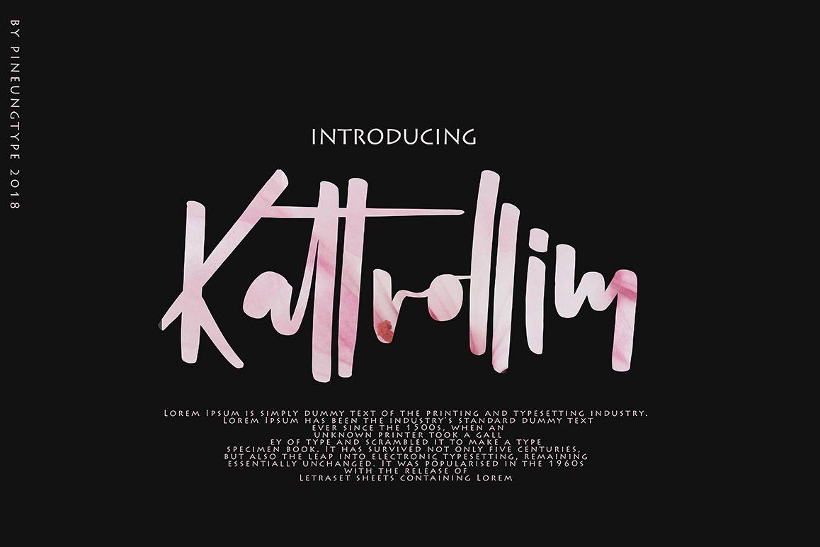 Kattrolim example image 1