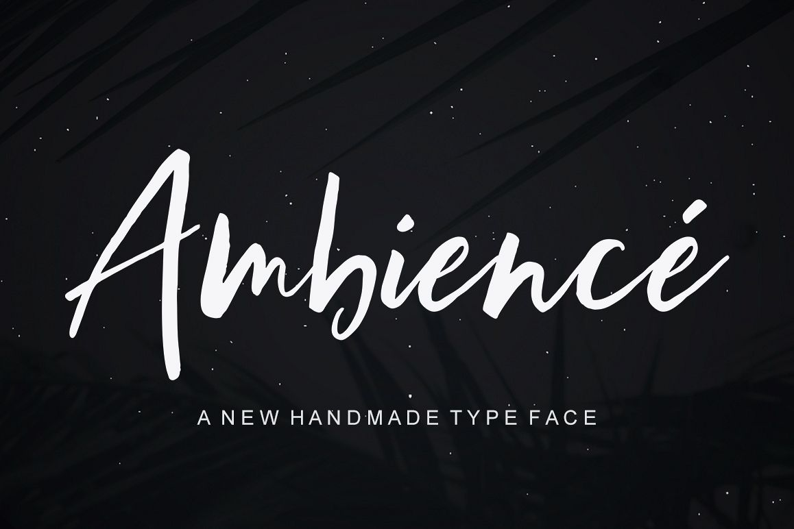 Ambience example image 1