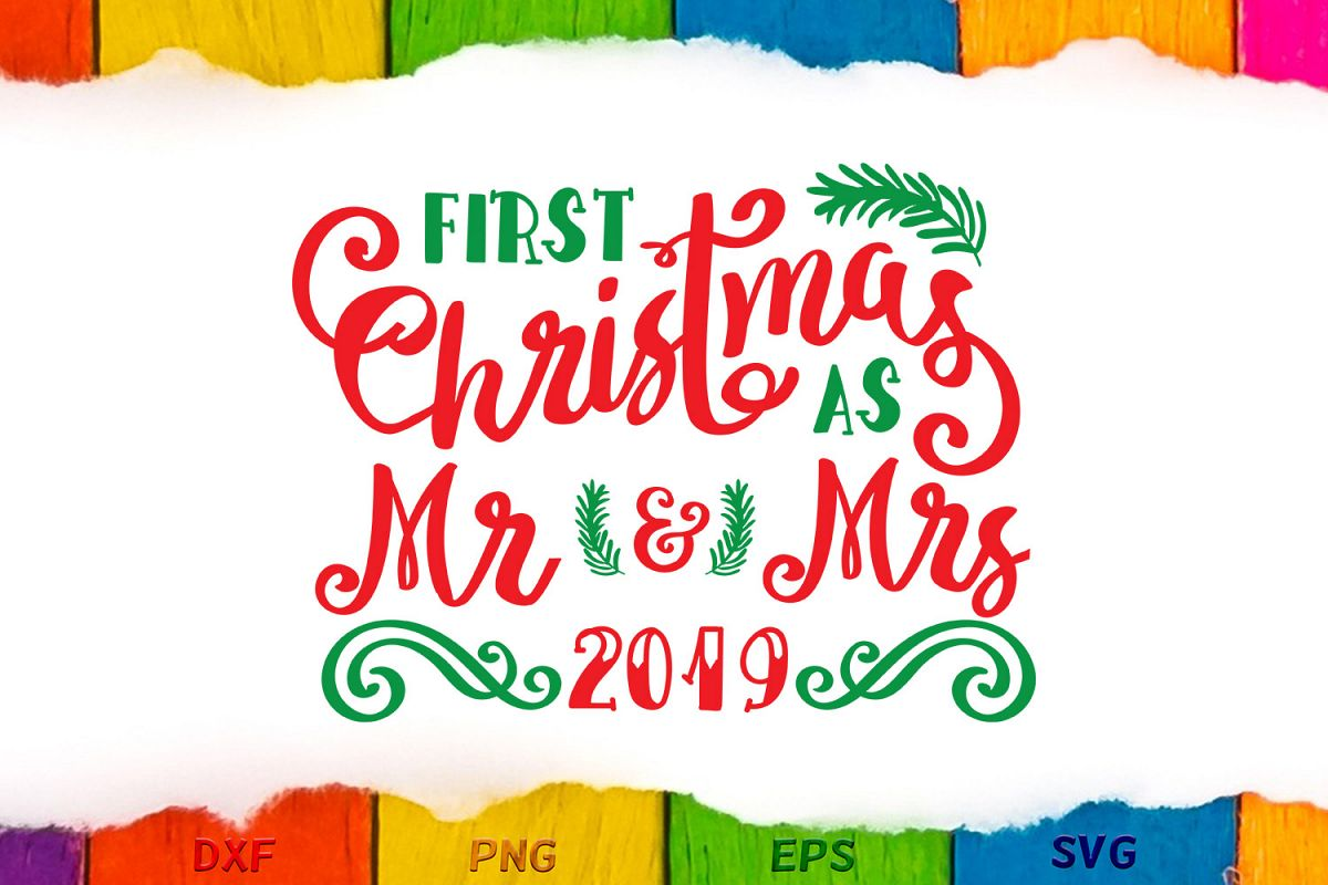 Our first Christmas as Mr and Mrs 2019 example image 1