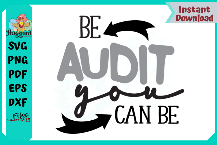 Be Audit You Can Be example image 1