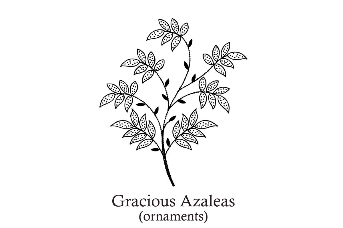 Gracious Azaleas example image 1