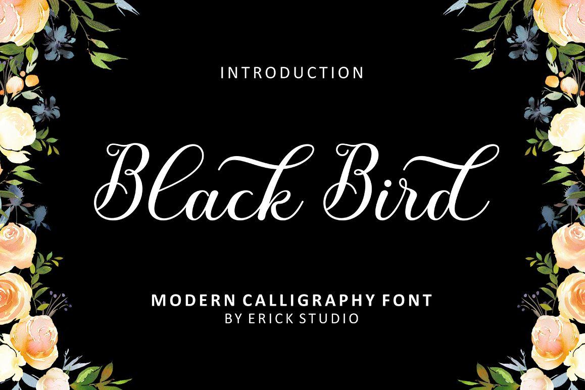 Black Bird example image 1