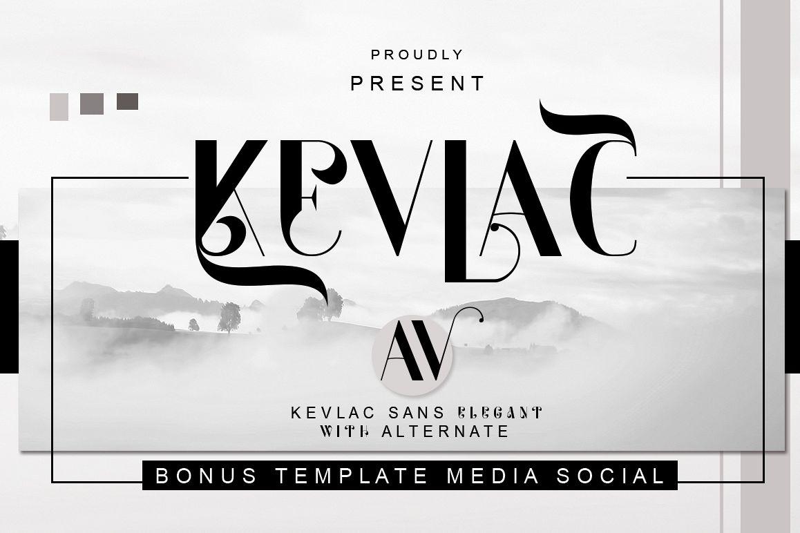 Kevlac example image 1