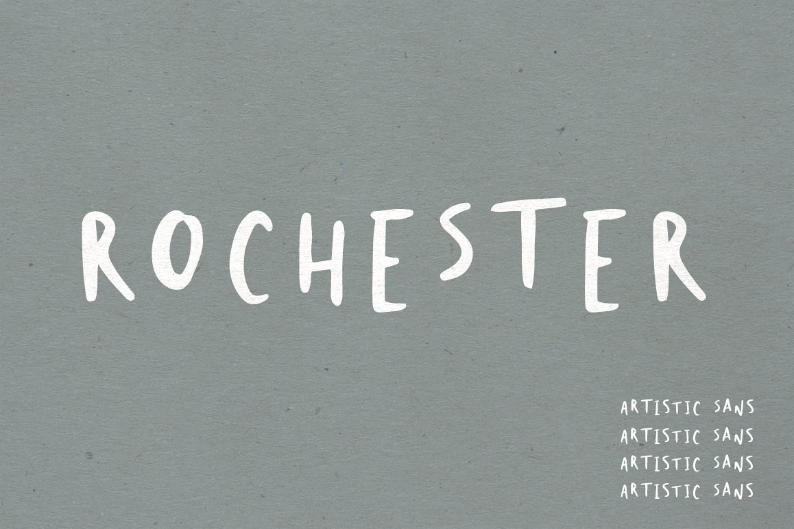 Rochester example image 1