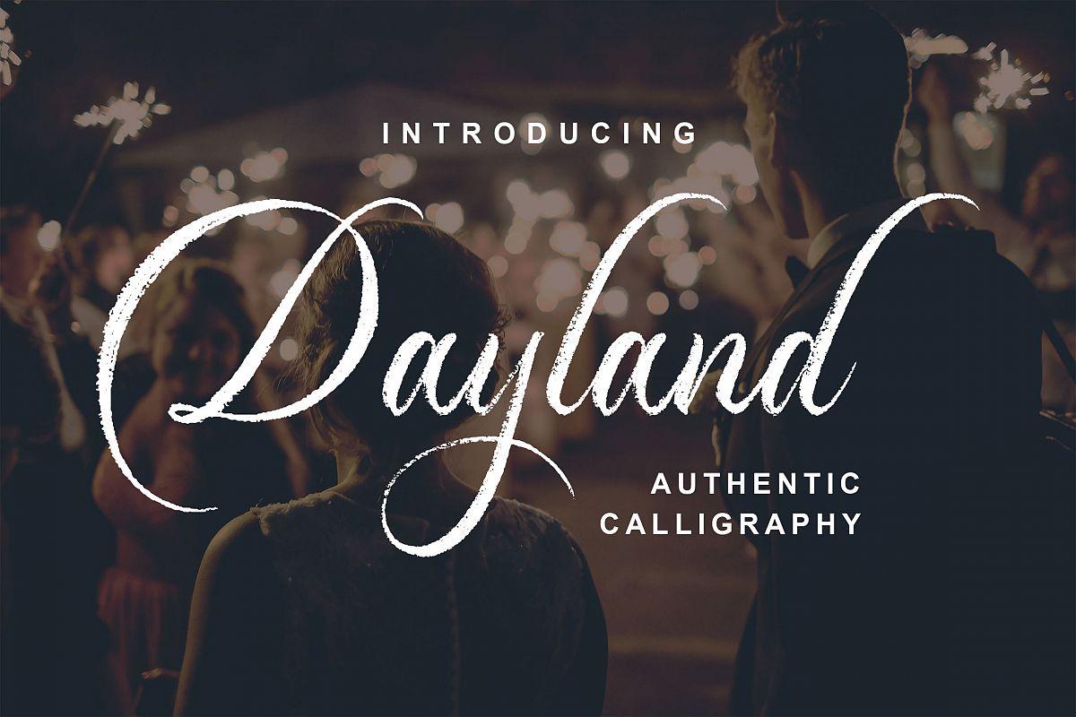 Dayland example image 1