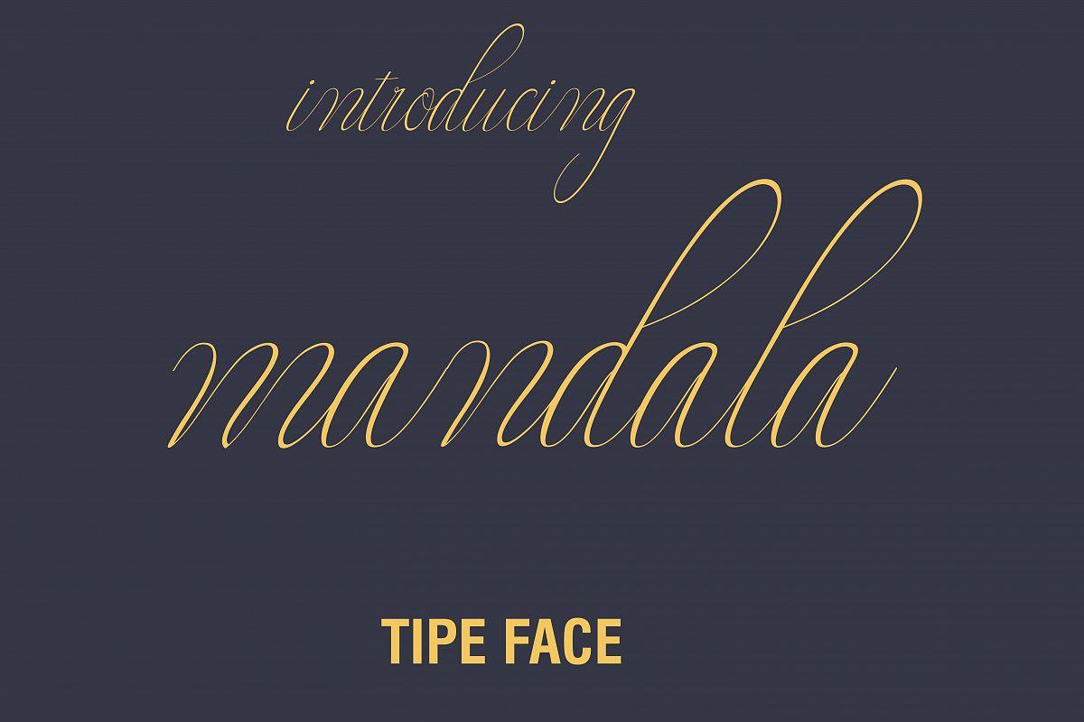 mandala example image 1