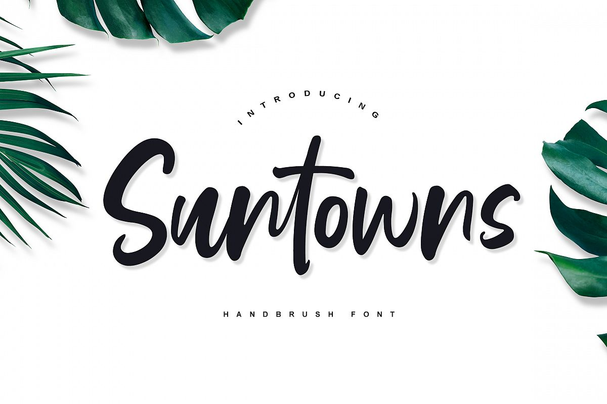 Suntowns example image 1