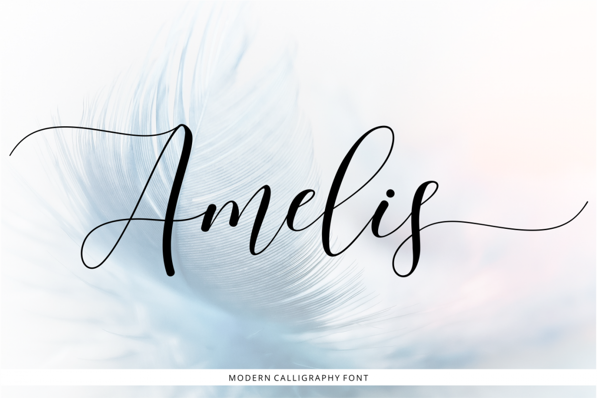 Amelis  example image 1