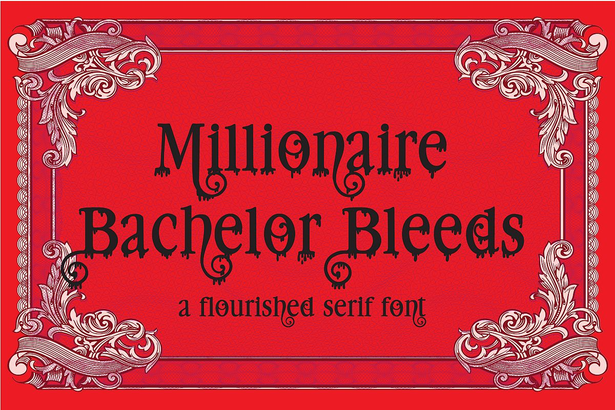 PN Millionaire Bleeds example image 1