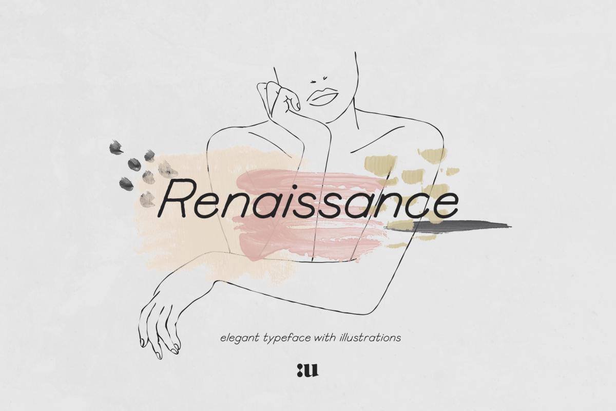 Renaissance example image 1