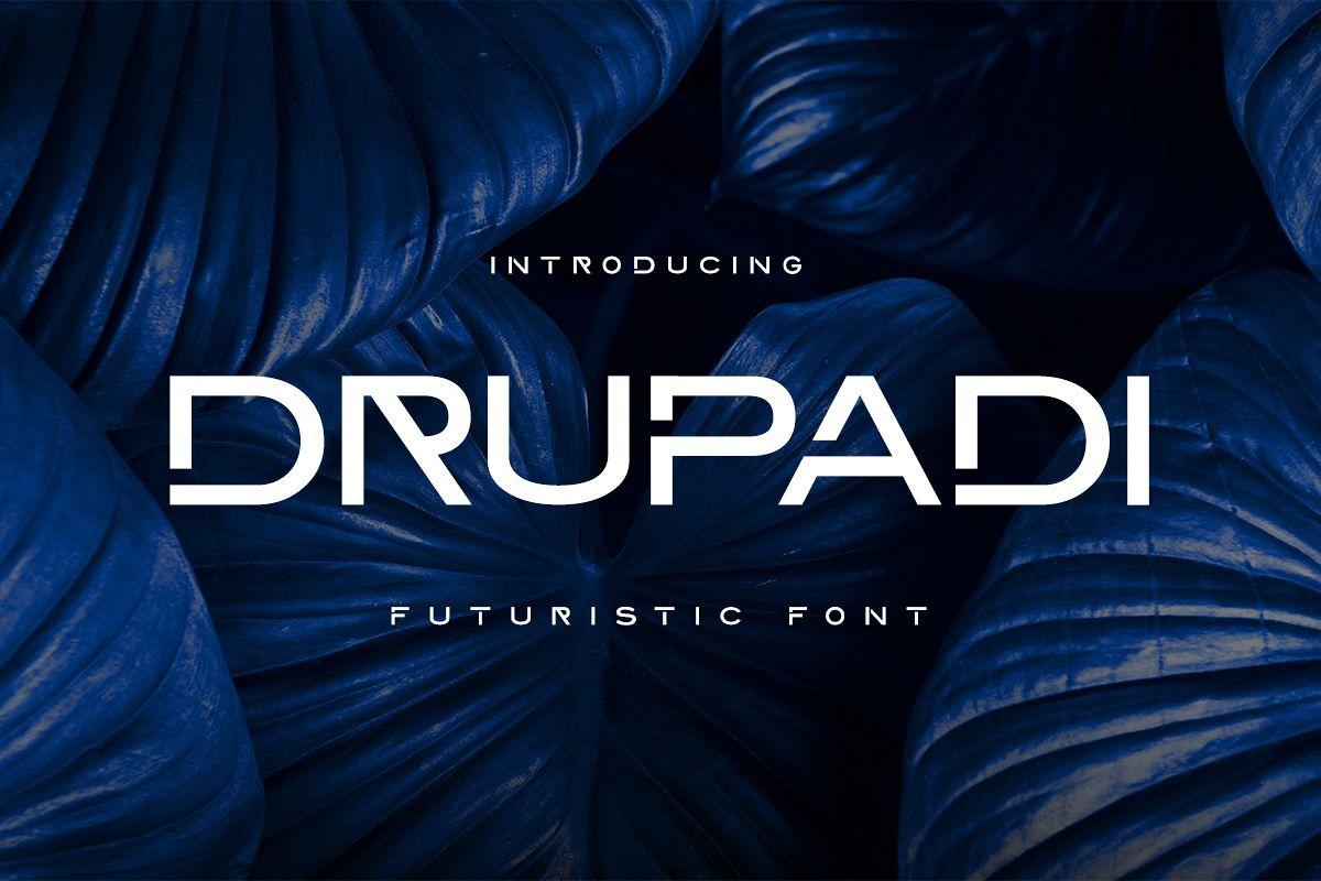 Drupadi example image 1