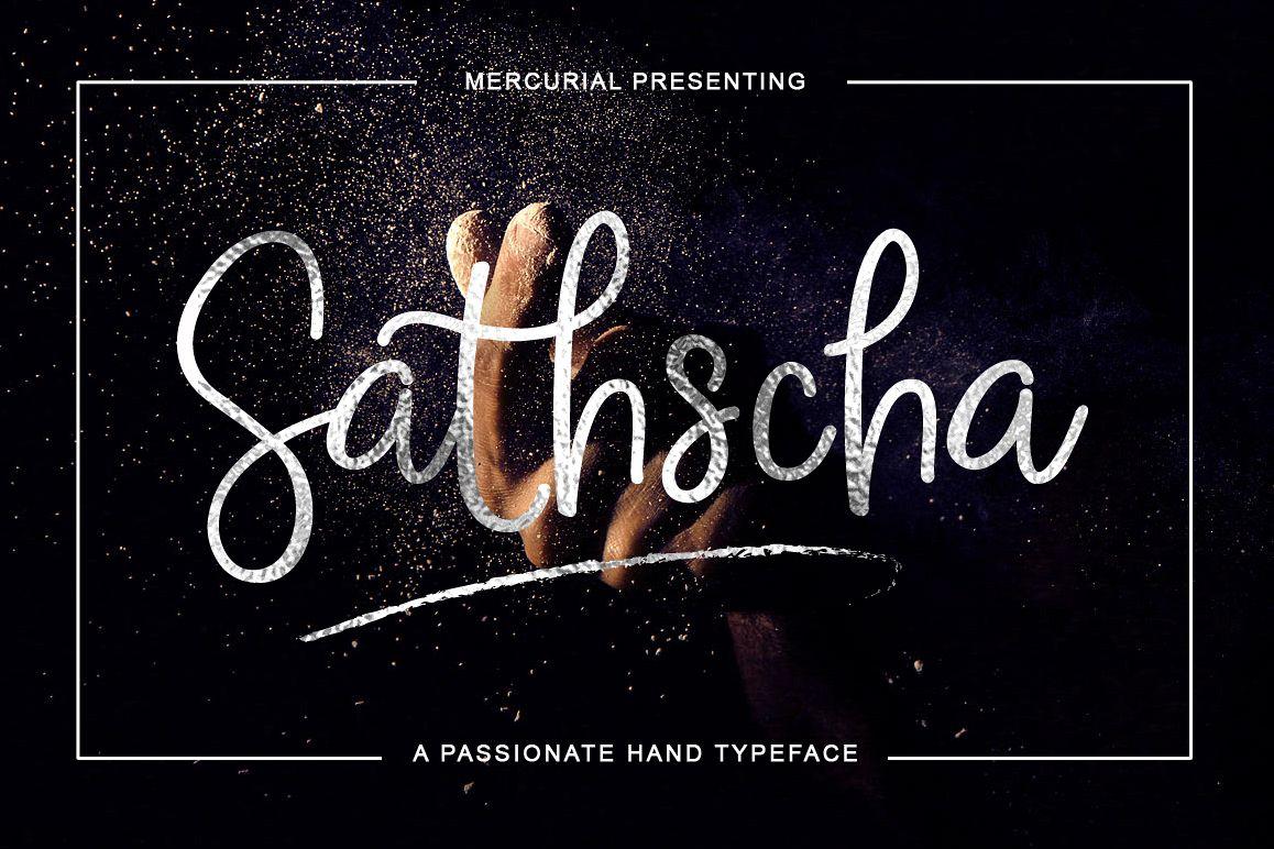 Sathscha example image 1
