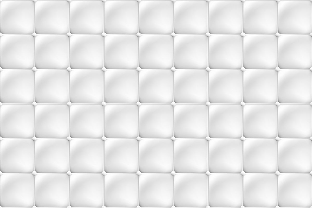 Vector upholstery texture - seamless example image 1