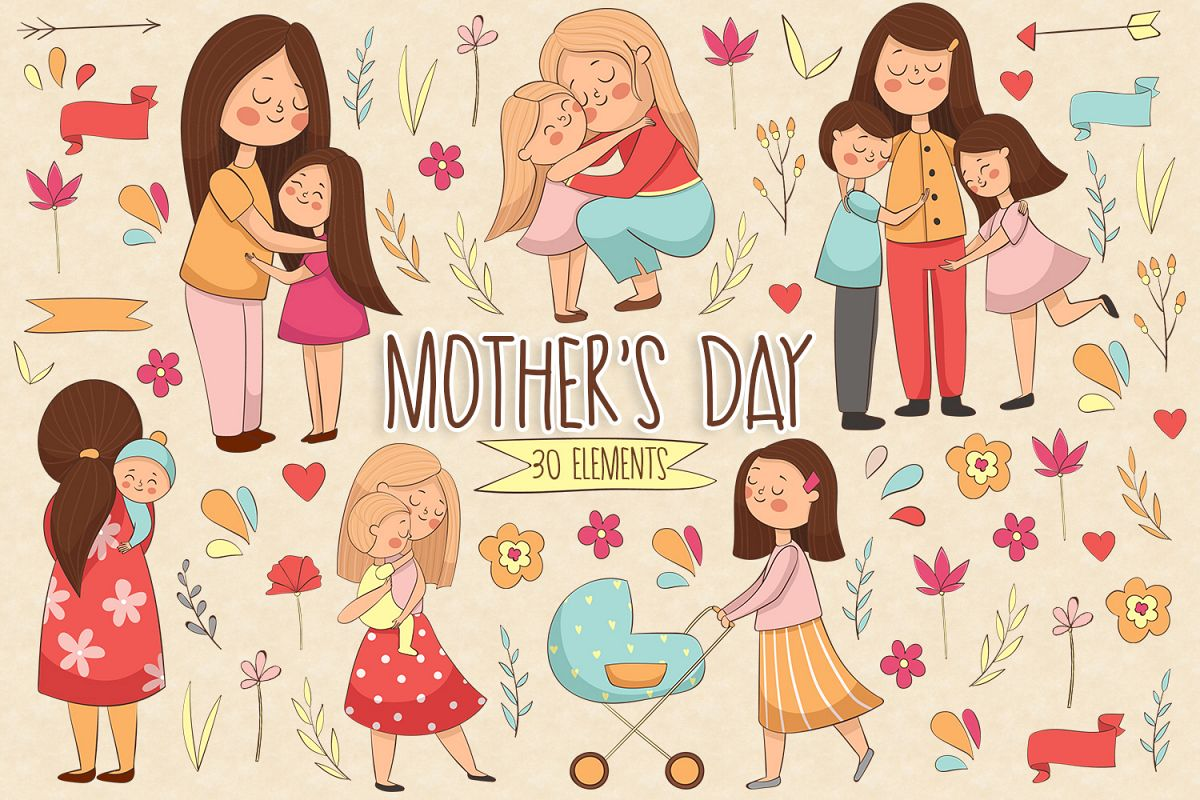 Mother's Day example image 1