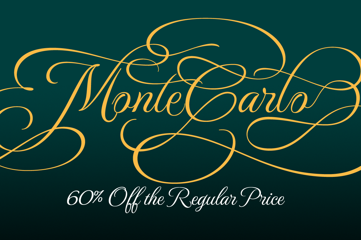 MonteCarlo Pro - Part of the Amazing Scripts Bundle! example image 1