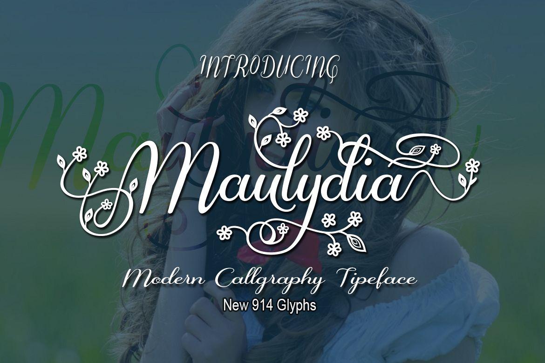 Maulydia example image 1
