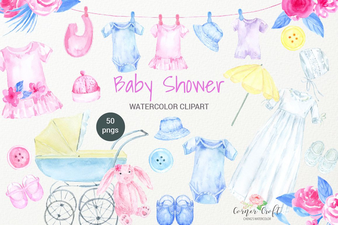 Shower baby forecast dress for on every day in 2019