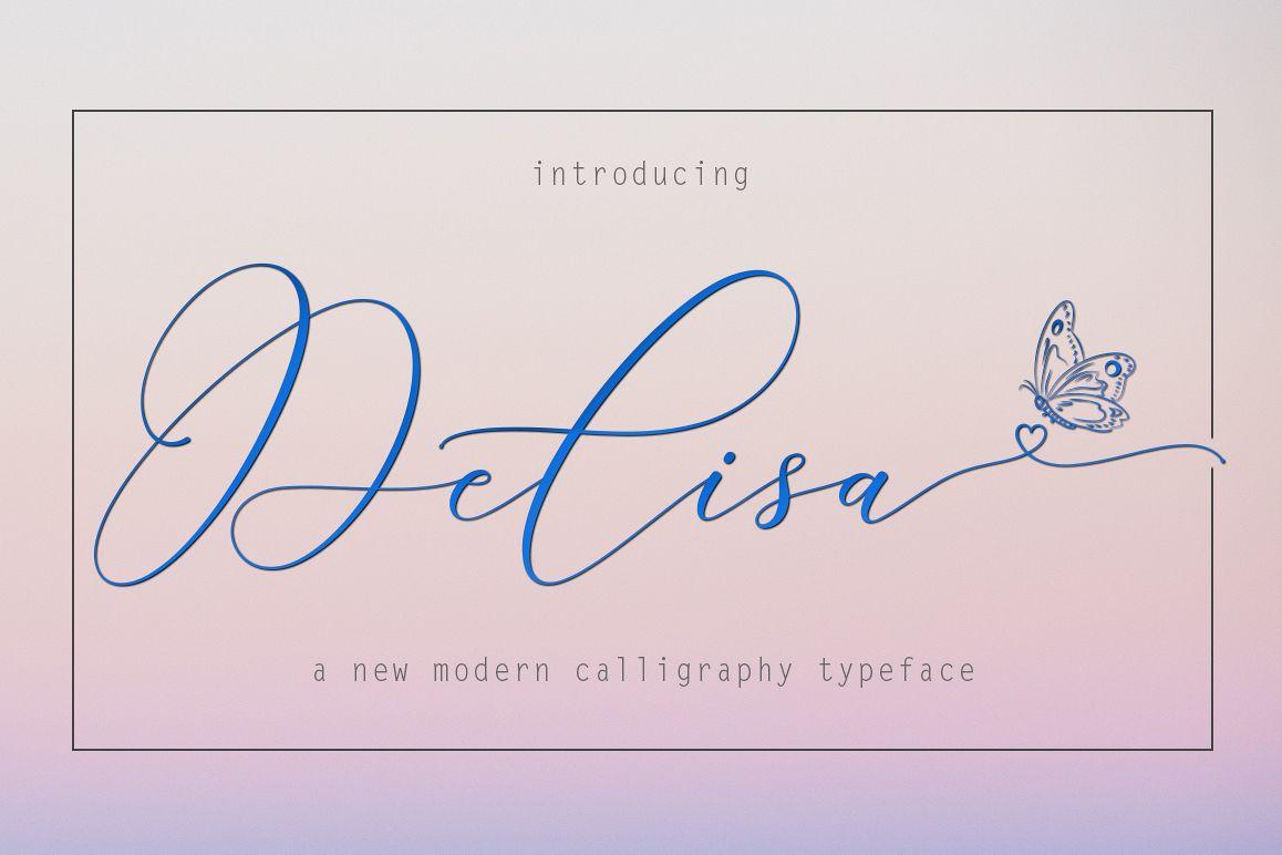 Delisa example image 1