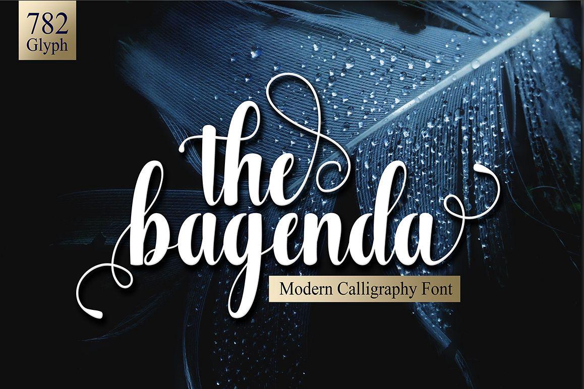 The Bagenda example image 1