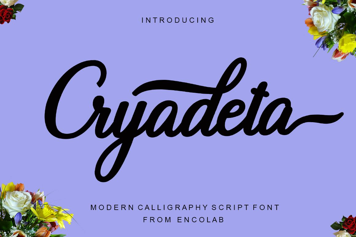 Cryadeta example image 1