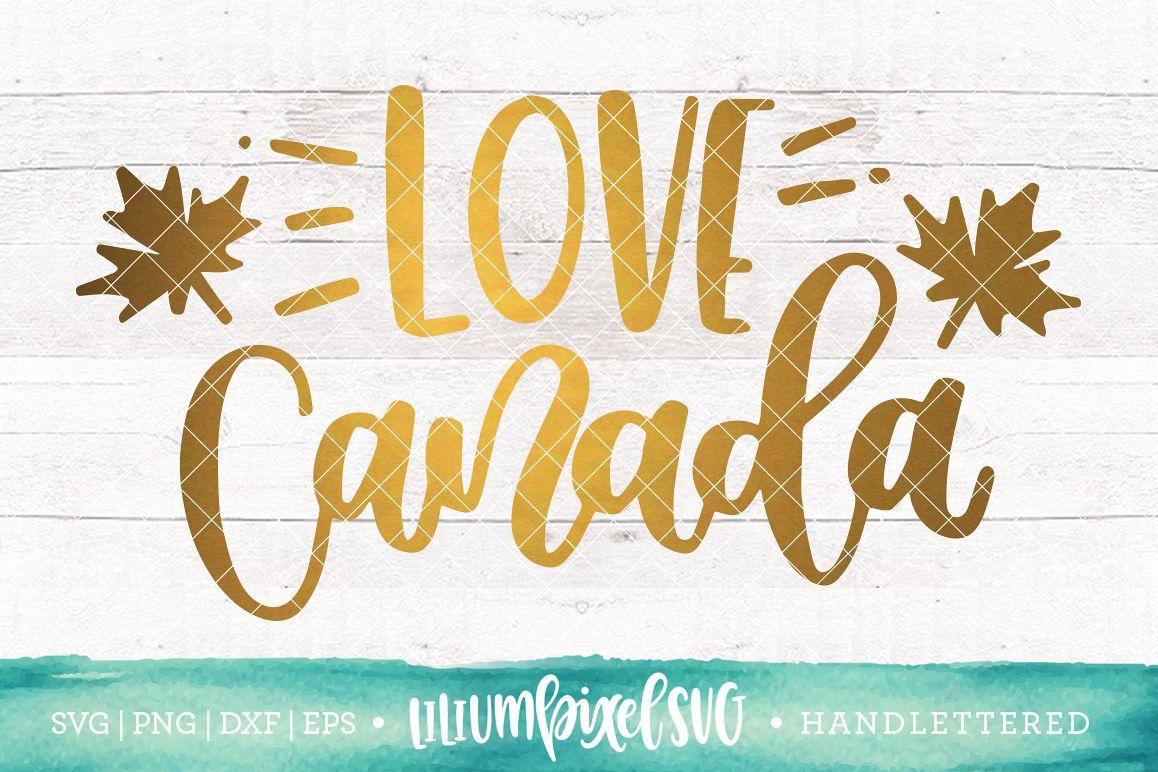 Love Canada example image 1