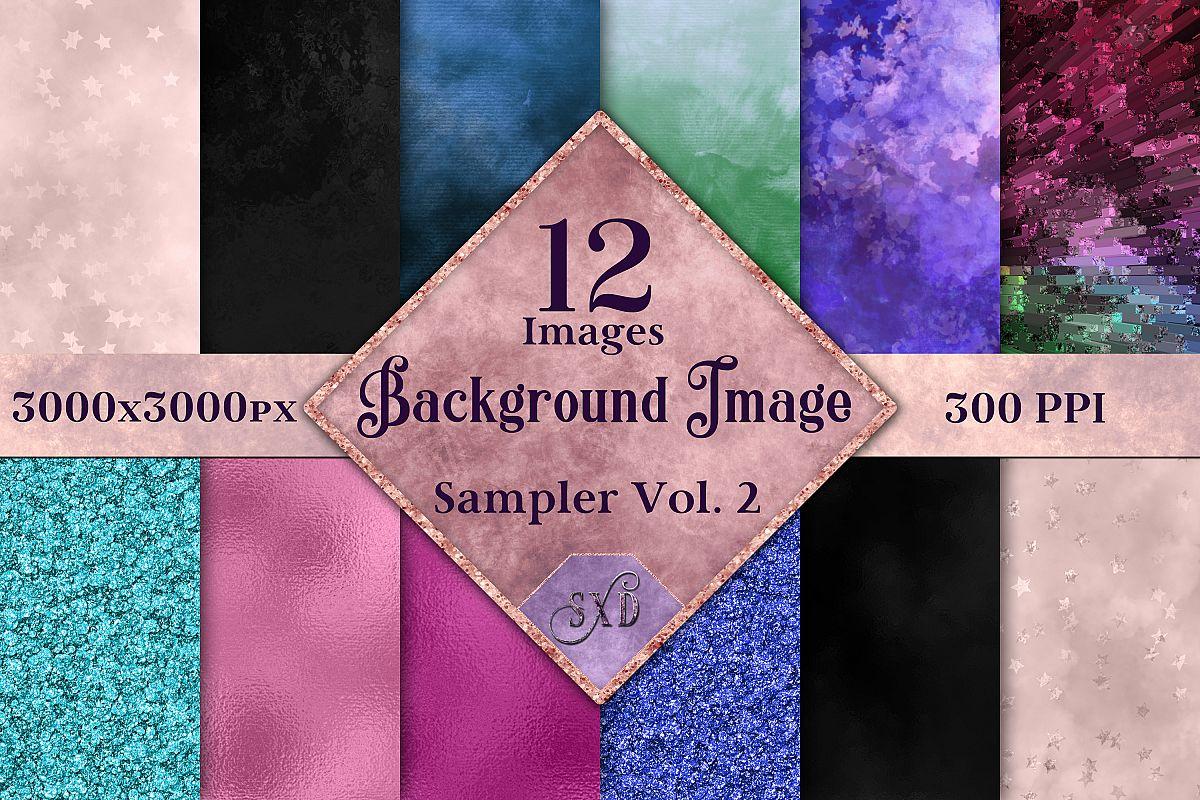 Background Image Sampler Vol. 2 example image 1