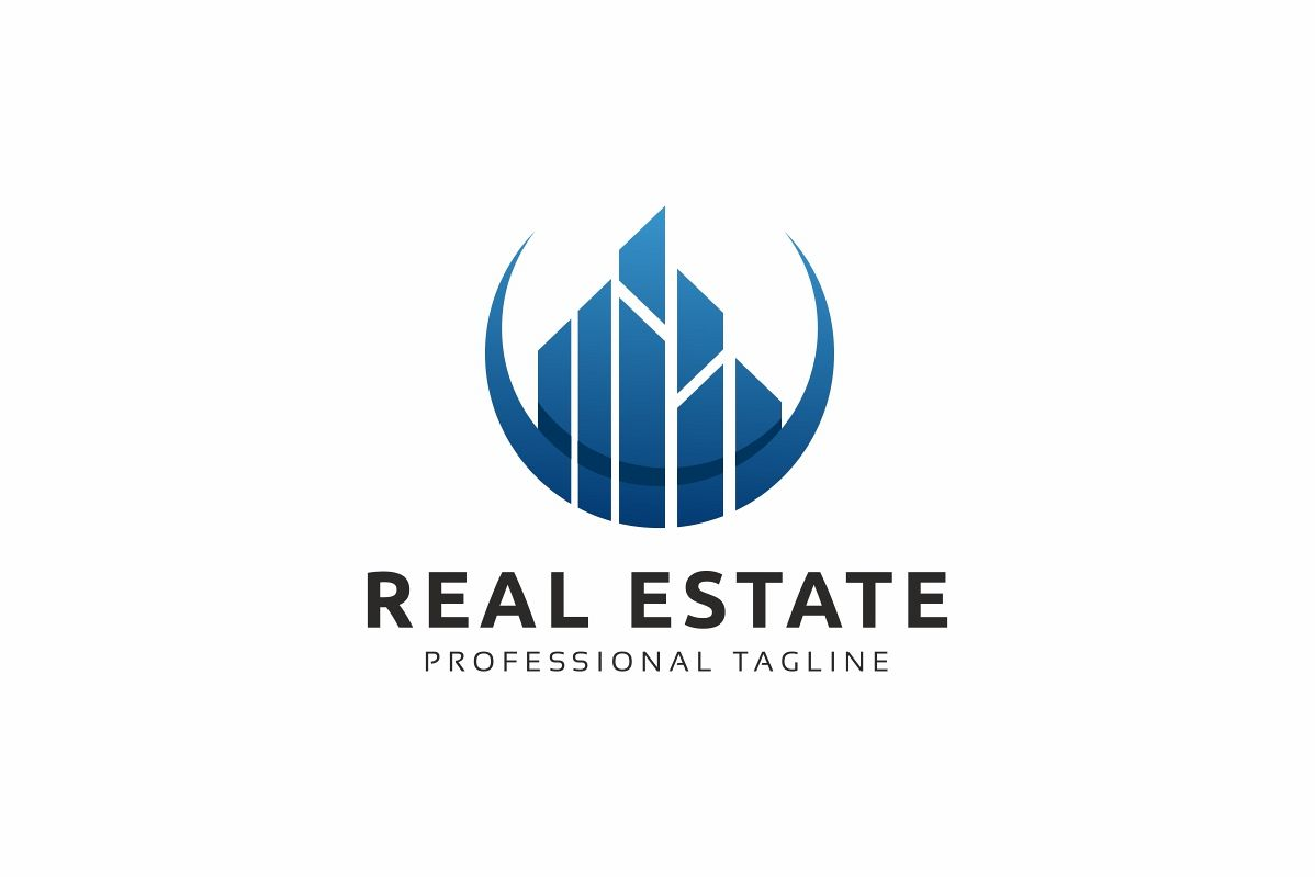 Real Estate Logo example image 1