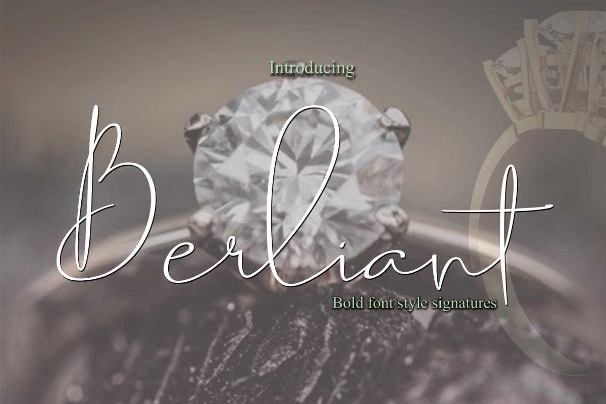 Berliant example image 1