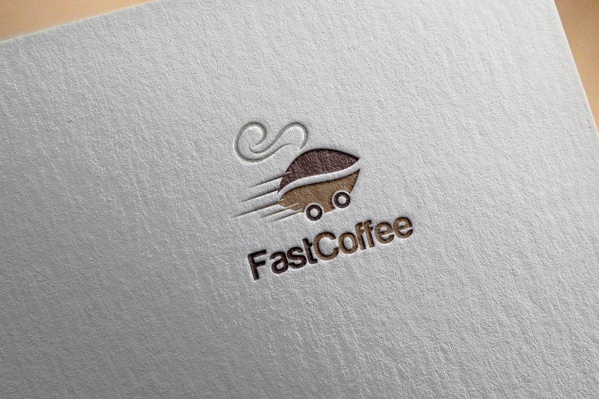 Coffee Shop Logo example image 1