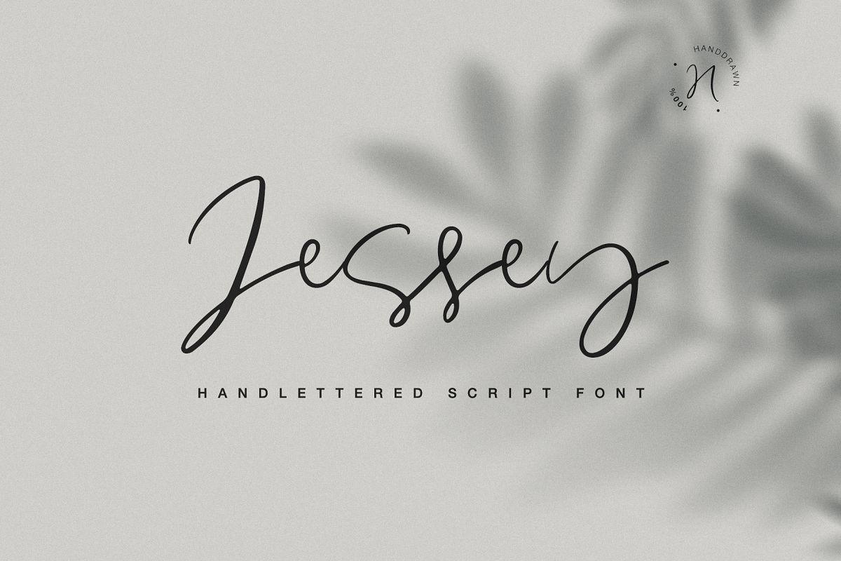 JESSEY SCRIPT example image 1