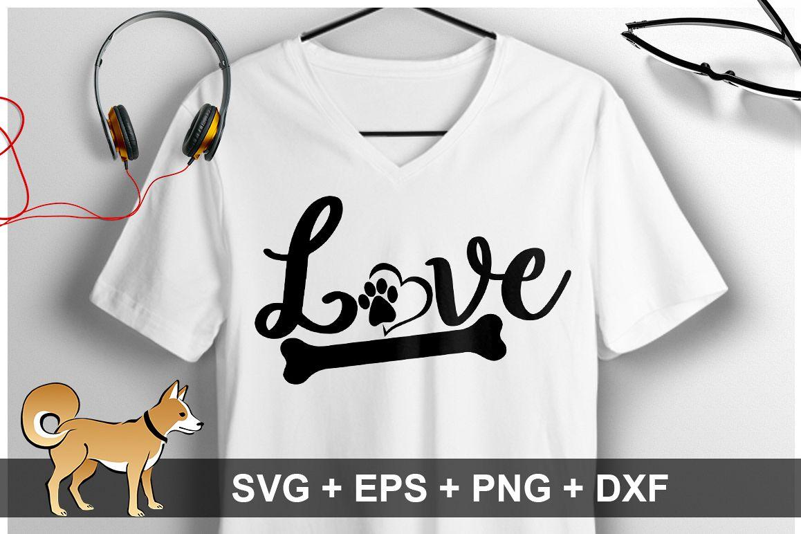 Love SVG Design example image 1